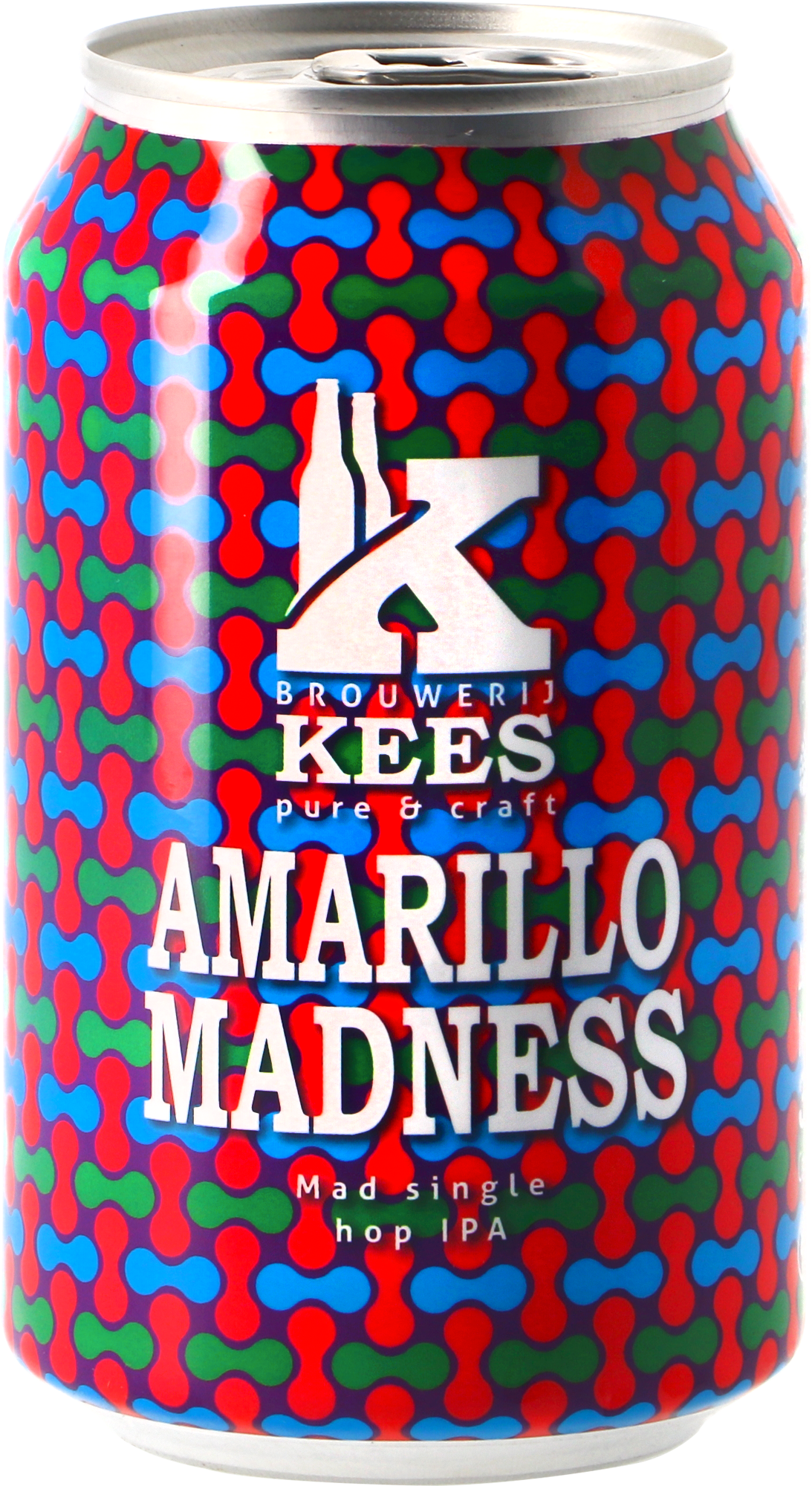 Kees Amarillo Madness - Canette