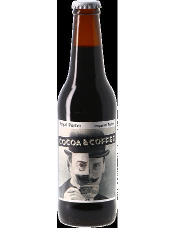 Nómada Royal Porter Cocoa & Coffee