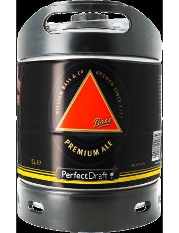 Fût 6L Bass Premium Pale Ale