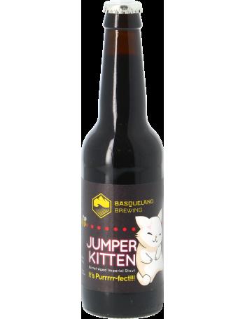 Basqueland Jumper Kitten
