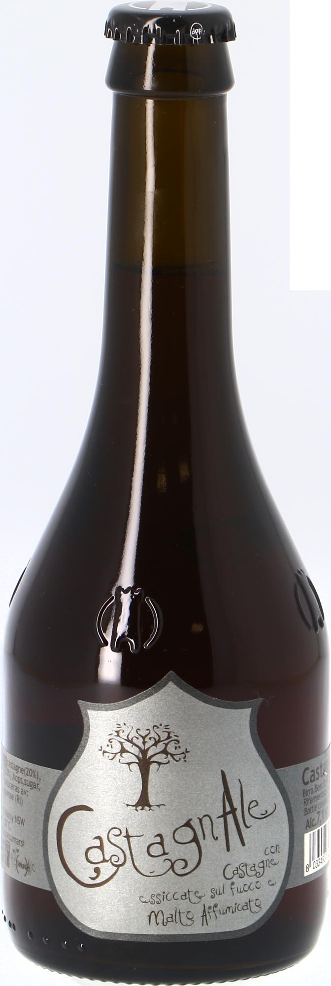 Birra Del Borgo CastagnAle