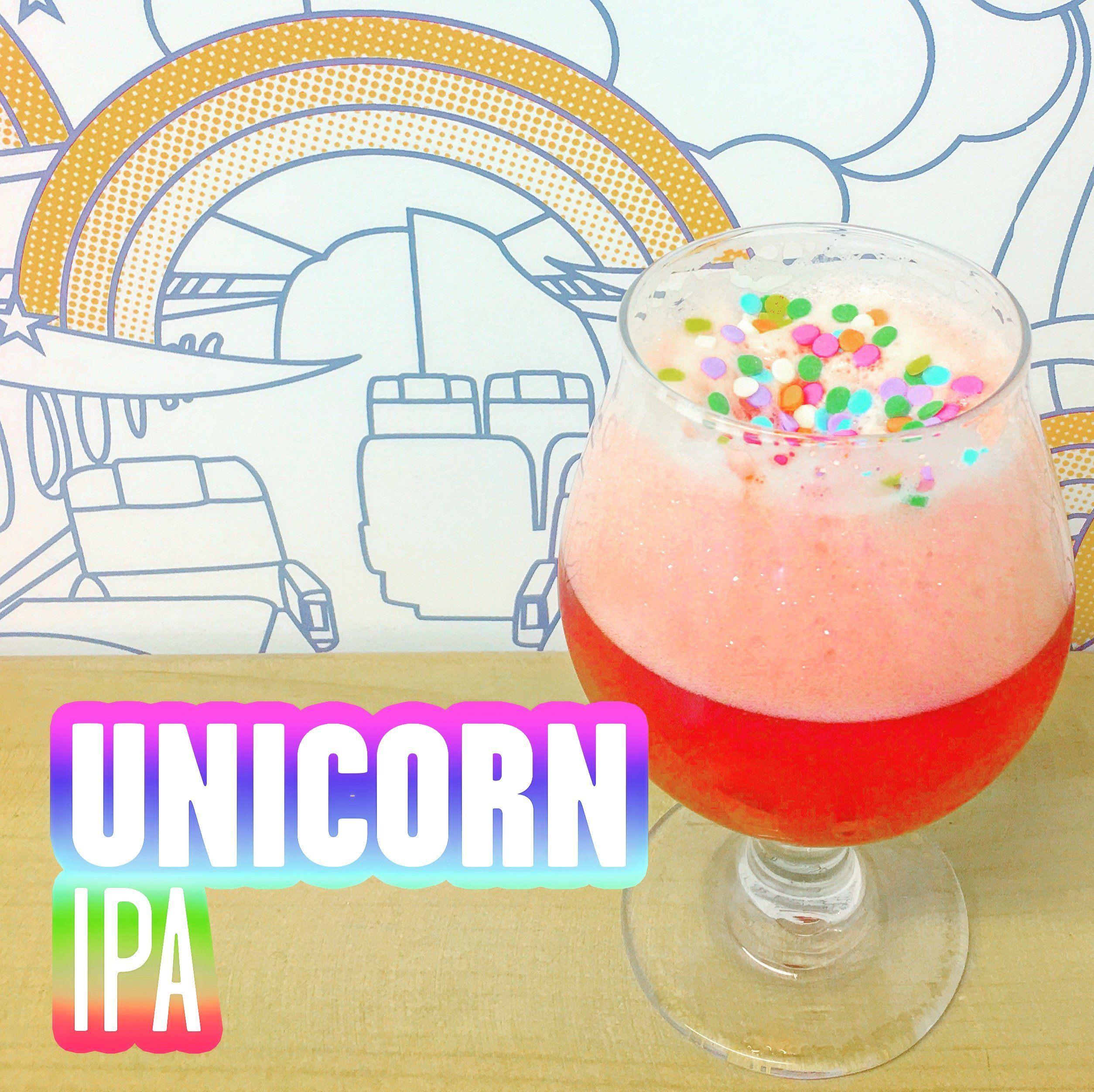 Refill Brooklyn brew kit Unicorn IPA