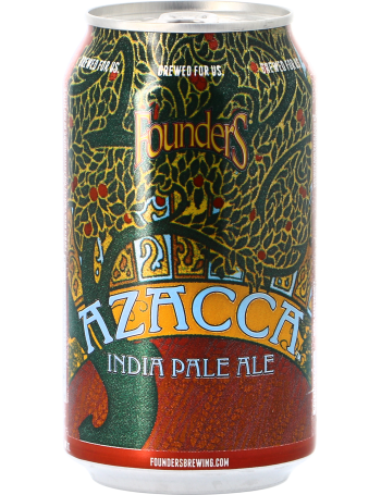 Founders Azacca IPA - Canette