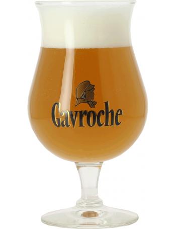 Verre Gavroche - 33 cl