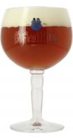 Verre Saint Feuillien - 33 cl