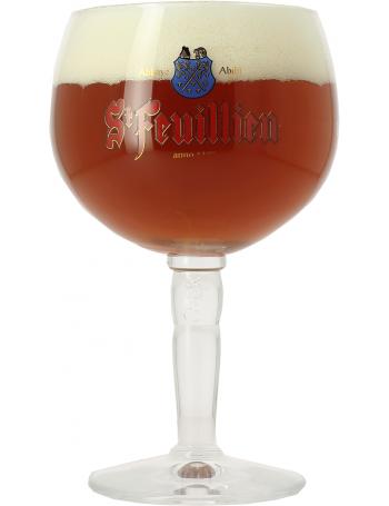 Verre St Feuillien - 33 cl