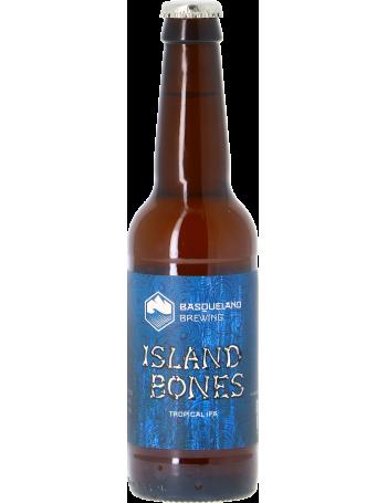 Basqueland/GORA - Island Bones