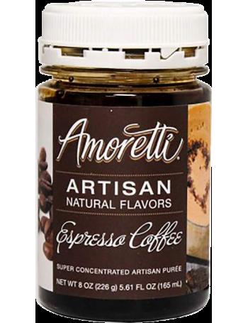 Amoretti - Artisan Natural Flavors - Expresso 226 g