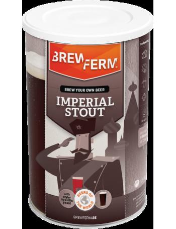 Brewferm kit à bière Imperial Stout 9 L