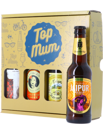 Coffret Top Mum