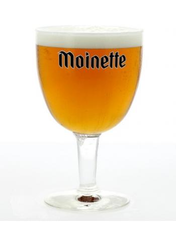 verre a biere moinette