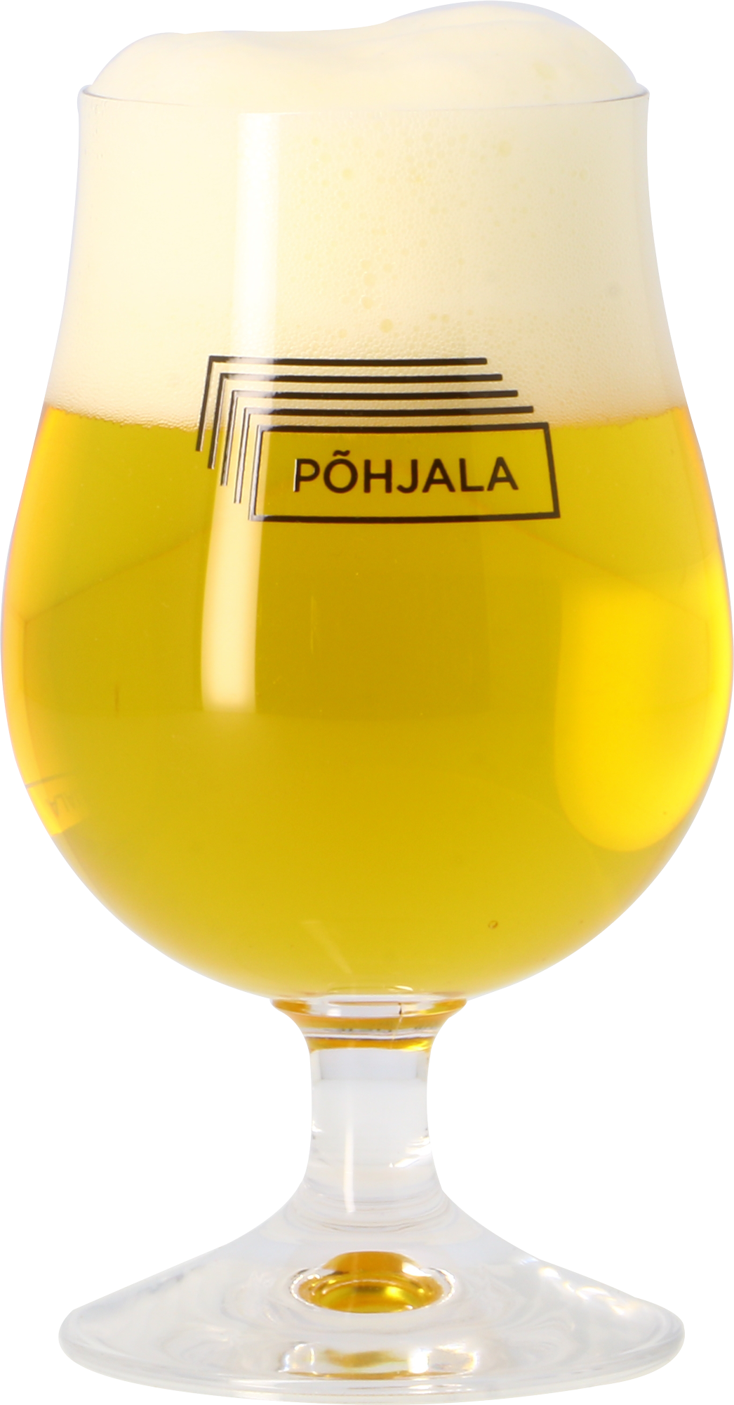 Põhjala Beer Glass