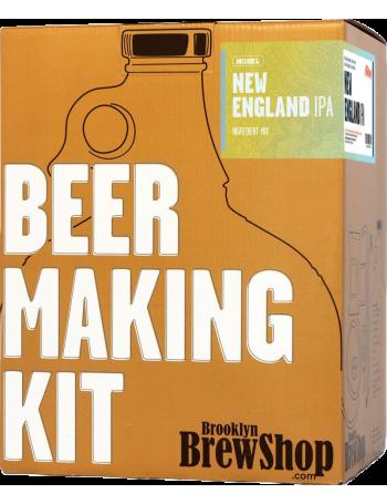 Brooklyn Brew Kit New England IPA