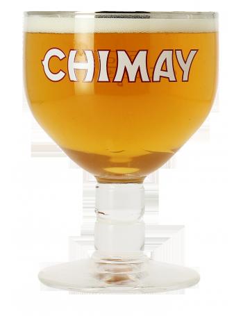 Verre Chimay - 33 cl