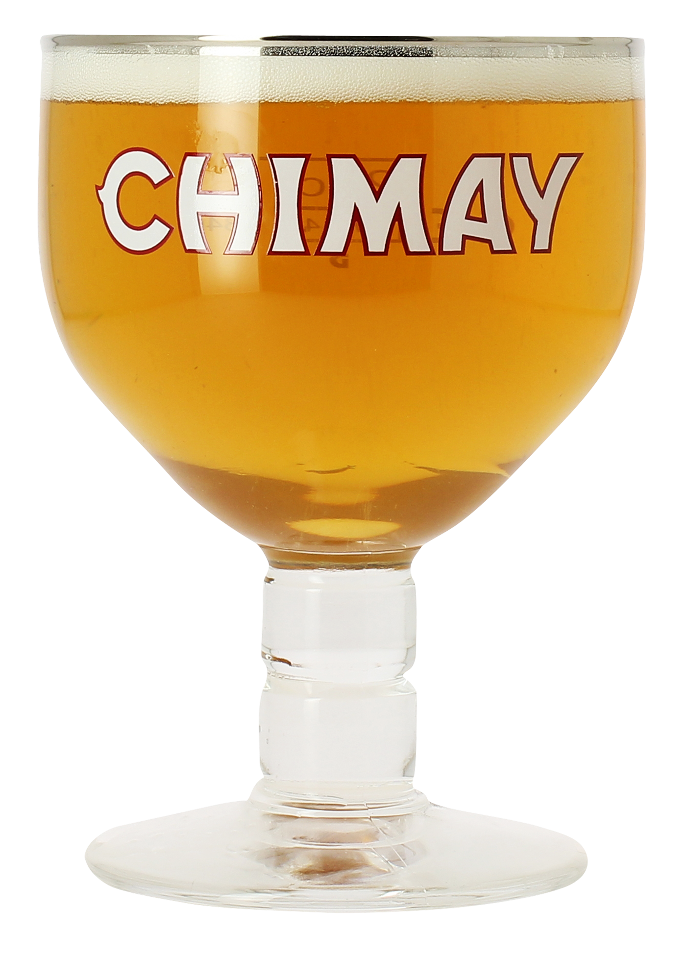 Vaso Chimay - 33 cl