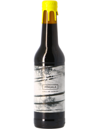 Põhjala Vahtra - Bourbon BA