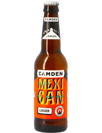 Camden Mexican Lager