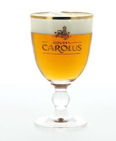 Vaso Gouden Carolus - 25 cl