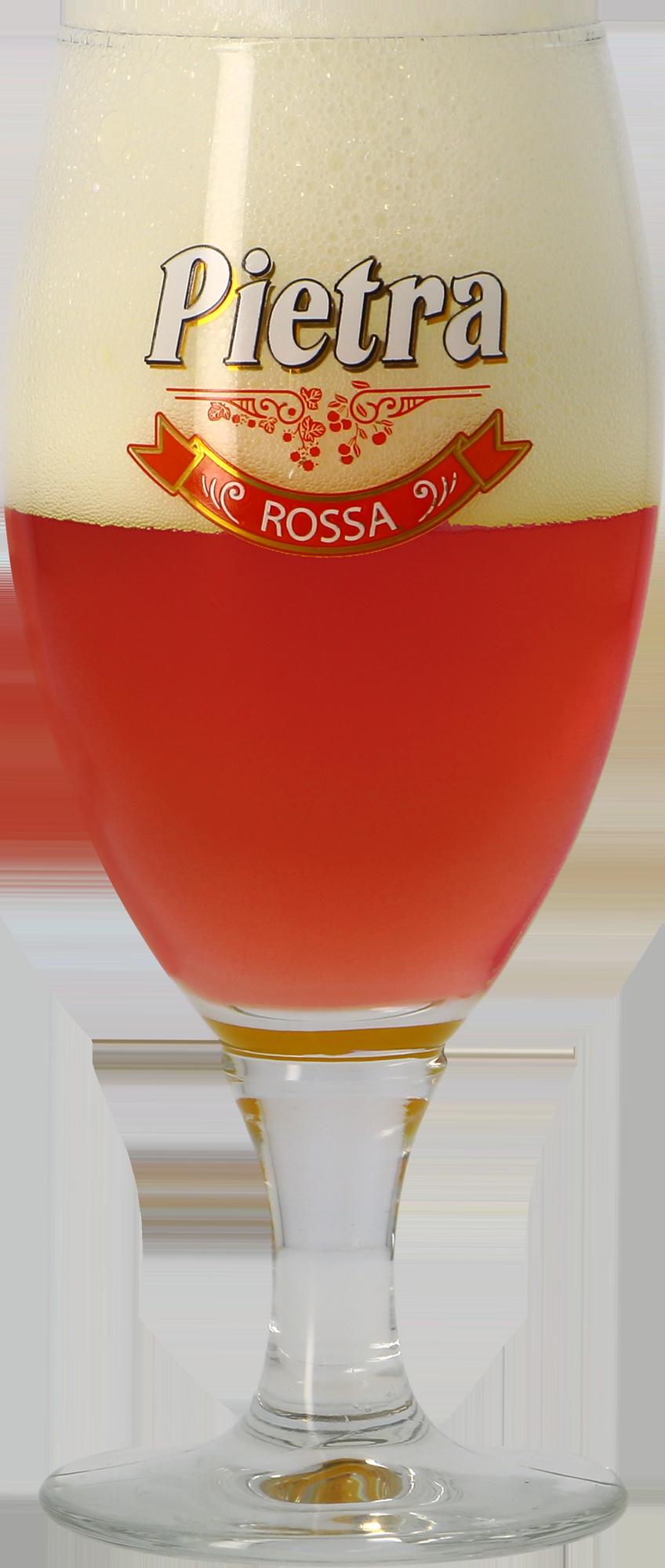 Vaso Pietra Rossa