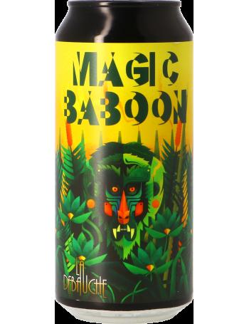 La Débauche - Magic Baboon