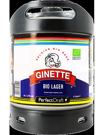 Fût 6L Ginette Lager