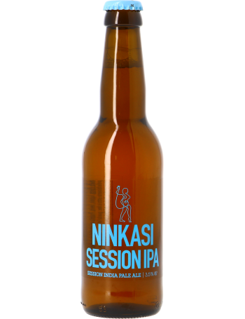 Ninkasi Session IPA