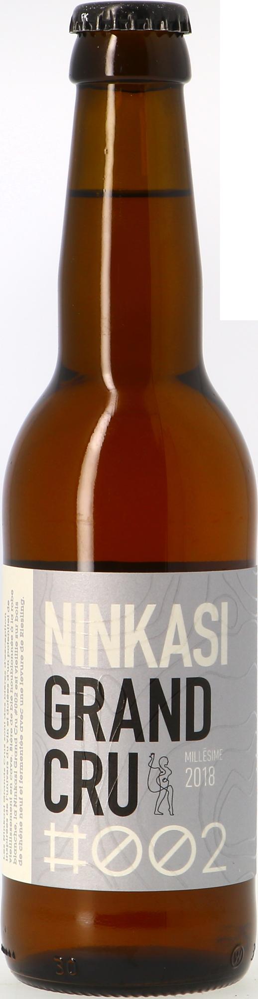 Ninkasi Grand Cru n°2