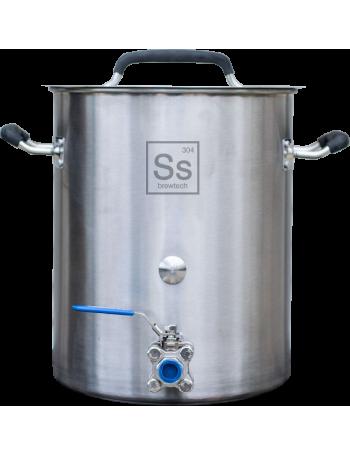 5.5 gallons Ss Brew Kettle - Ss Brewtech