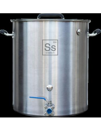 15 gallons Ss Brew Kettle - Ss Brewtech