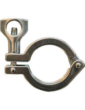 """Ss Brewtech Clamp - Tri-Clover Clamp  1.5"""""""