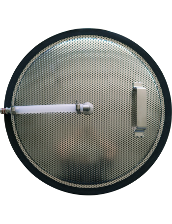 False Bottom | Domed for Brew Kettle 10 gallons - Ss Brewtech