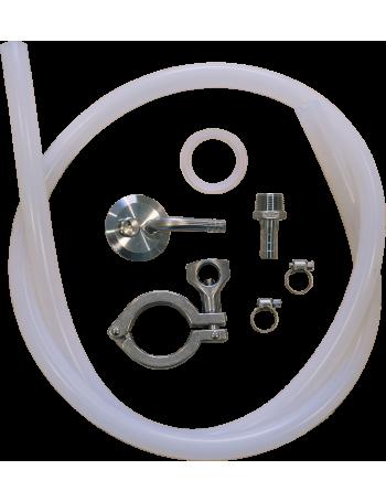 Pressurized Transfer Kit | Chronical - Ss Brewtech