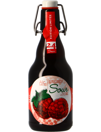 Page 24 Sour Framboise