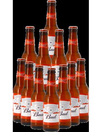Pack 12 Bud