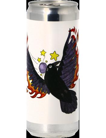 Brewski Stone the Flamin´ Crows NEIPA - Canette