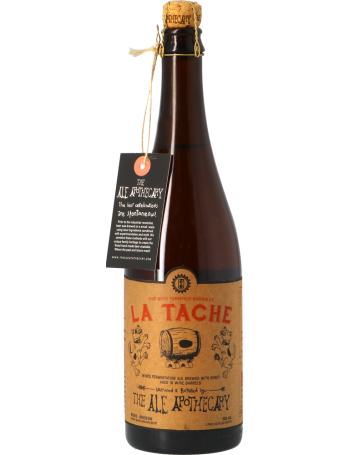 The Ale Apothecary The Beer Formerly Known As La Tache
