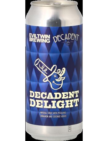 Decadent Ales / Evil Twin Decadent Delight