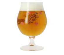Delirium Tremens - 33cl Glass