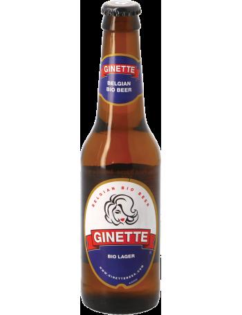 Ginette Natural Lager