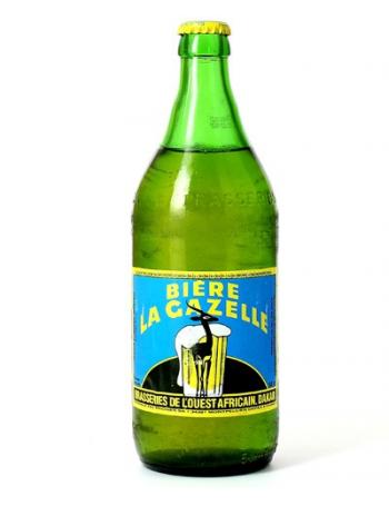 biere la gazelle
