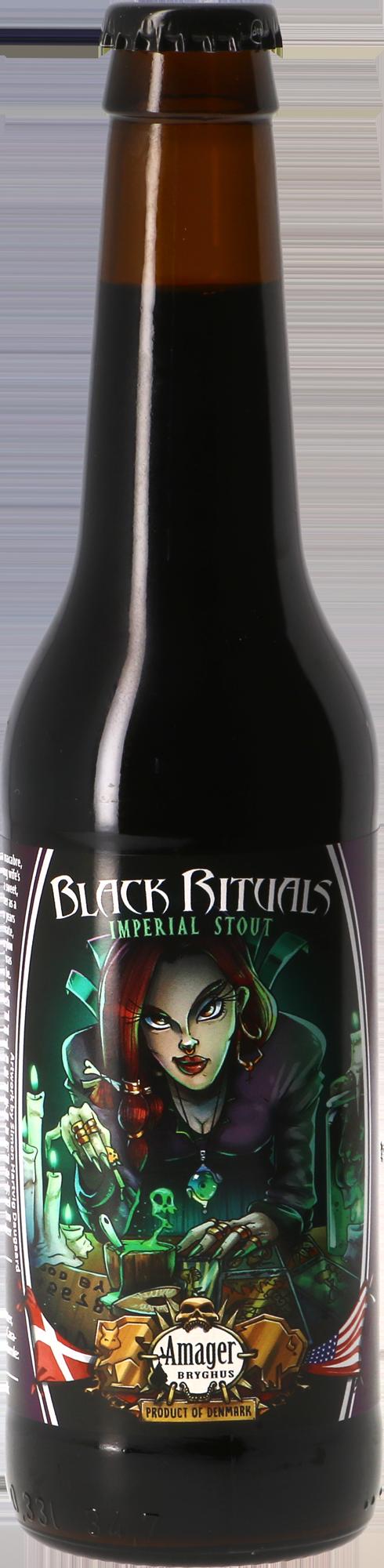 Amager Black Rituals