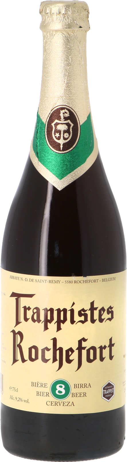 Rochefort 8 - 75 cl