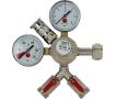 Detendeur primaire pour CO2 pour 2 fûts 3 Bar maximum