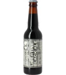 Brewdog Libertine Black Ale