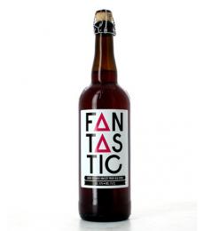 Bière Fantastic Lille 3000