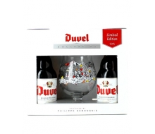 Coffret Duvel Collection by Philippe Debongnie