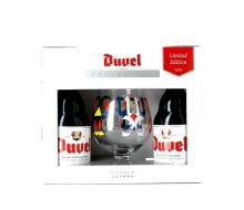 Coffret Duvel Collection by Letman