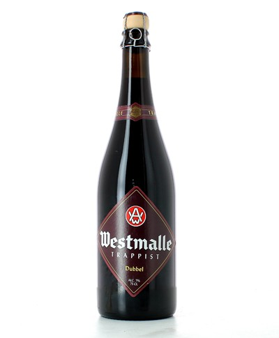 Westmalle Double Brune