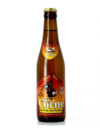 La Corne du Bois des Pendus Blonde