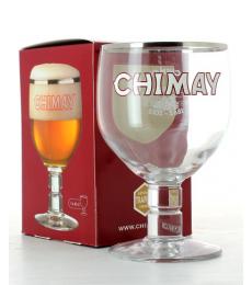 Coffret 1 verre Chimay 150 ans 33 cl
